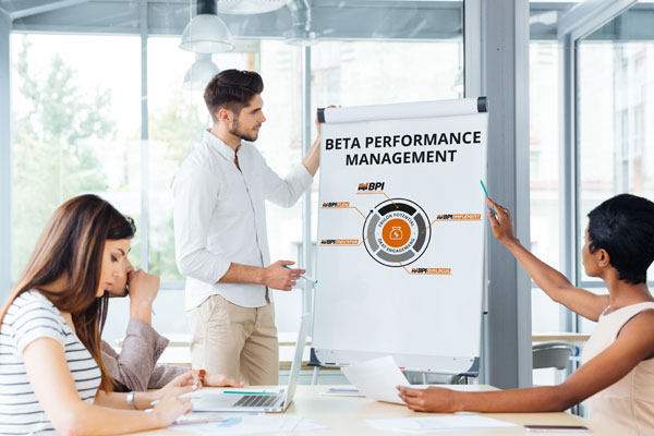 BETA Performance Managment Partner