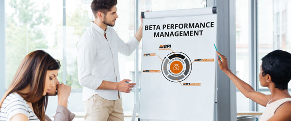 Performance Managment partner