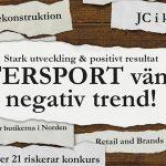 Frukostseminarie – INTERSPORT vänder negativ trend – satsar på medarbetarna!